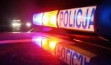 Szreniawa: Śmiertelny wypadek na DK5. Auto najechało na leżącego na drodze mężczyznę