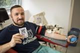 Krew górników po koronawirusie ratuje życie najciężej chorych. Osocze pobrano już od 31 ozdrowieńców