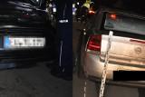 Tragiczne wypadki w Lubelskiem. Na drodze zginęło dwóch mężczyzn