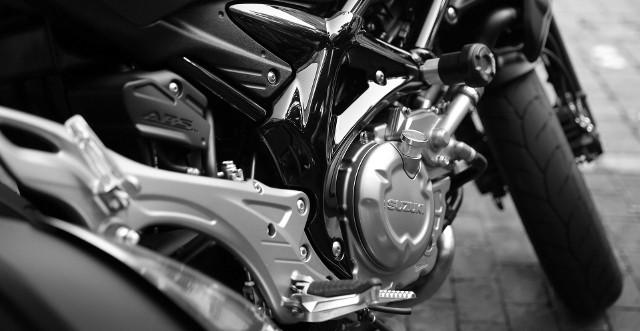 Student Politechniki Białostockiej nie żyje. Młody motocyklista zmarł po wypadku w Czarnej Białostockiej