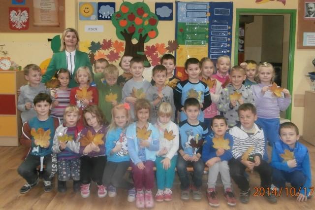 Klasa 1c ze Szkoły Podstawowej nr 1 w Szprotawie zdobyła najwięcej punktów w kategorii klas najmłodszych i tym samym przechodzi do następnego etapu plebiscytu.