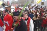 W niedzielę procesja z palmami na pamiątkę wjazdu Jezusa do Jerozolimy [WIDEO]