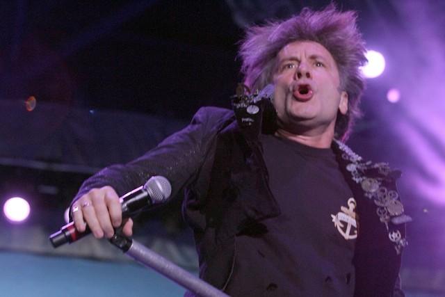 Iron Maiden zagrają drugiego dnia Nova Rock Festivalu