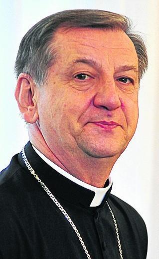Józef Guzdek, biskup polowy Wojska Polskiego