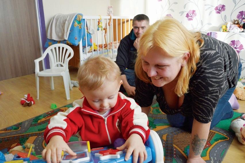 Mała Wiktoria wróciła do rodziców i swoich zabawek. Jej pokój został wyremontowany