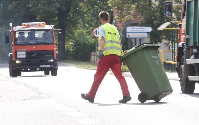 Od kwietnia więcej płacimy za wywóz śmieci. Opłaty wzrosły we wszystkich miastach Polski