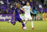 MLS All-Star Game 2021. Najlepsi piłkarze Major League Soccer zmierzą się z gwiazdami ligi meksykańskiej