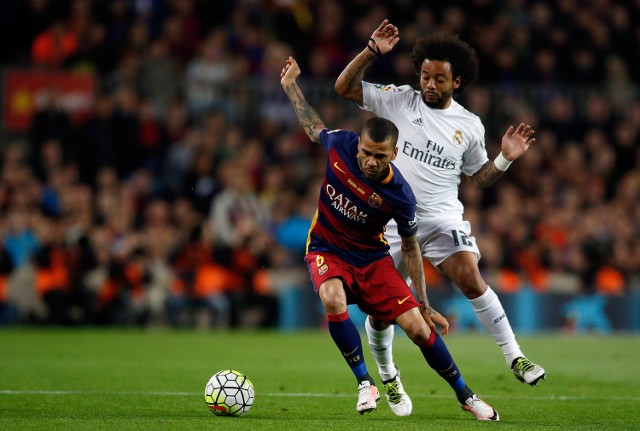 Dani Alves odchodzi z FC Barcelony. Teraz czas na Juventus Turyn?