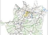 Katowice chcą połączyć dzielnice z centrum drogami rowerowymi. Gdzie powstaną? [MAPY]