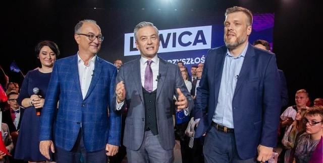 Zdaniem coraz większej liczby młodych Lewica ma o wiele atrakcyjniejsze pomysły na Polskę niż skostniała Prawica