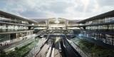 Jak będzie wyglądać centralne lotnisko? Projekty Centralnego Portu Komunikacyjnego w Baranowie. Zobacz projekty megalotniska CPK