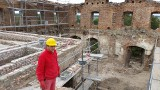 ANR odbuduje średniowieczny zamek w Ujeździe