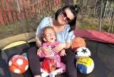 4-letnia Kornelia z Bydgoszczy zmaga się z rzadką wadą układu nerwowego. Trwa zbiórka na operację. Potrzeba 30 tys. złotych