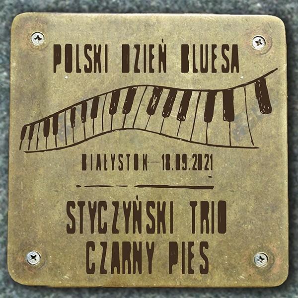 Polski Dzień Bluesa w Białymstoku obchodzony będzie 18 września. Z tej okazji zaplanowano koncerty w Famie i odsłonięcie nowych tablic na Alei Bluesa.