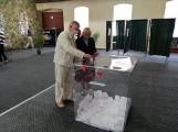 Wybory prezydenckie 2020 w Kołobrzegu: do południa spokojnie