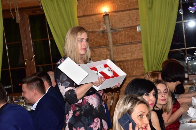 Fotorelacja z balu charytatywnego w Grodzie Piasta