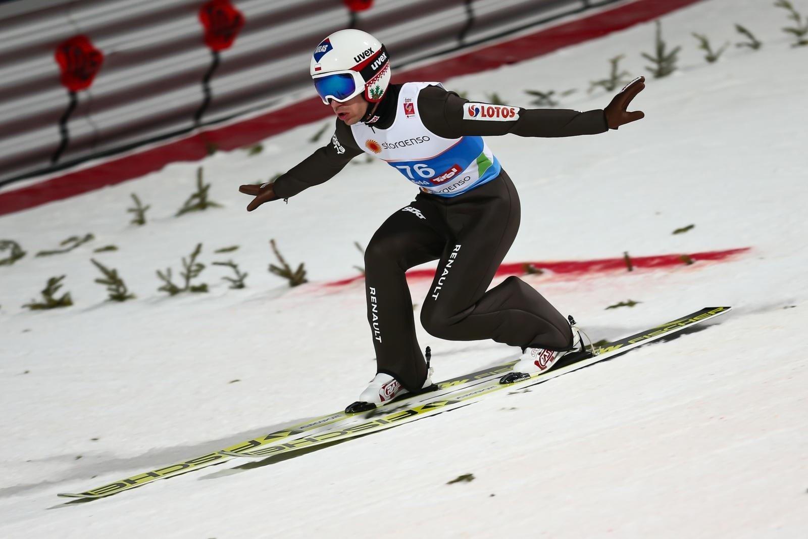 5068938e55abc Skoki narciarskie LILLEHAMMER Raw Air 2019 WYNIKI NA ŻYWO. Gdzie oglądać  Puchar Świata w Lillehammer