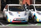 Elektryczne auto jest w dobrym stylu. Weź je choćby w leasing lub w najem długoterminowy