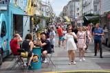 Ostatni dzień Street Food Polska Festival w Kielcach. W niedzielę tłumy kosztowały potraw ze wszystkich stron świata [ZDJĘCIA]