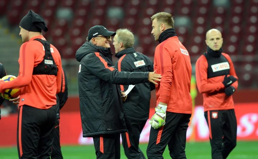 Piątkowy mecz z Urugwajem będzie dla Artura Boruca ostatnim...