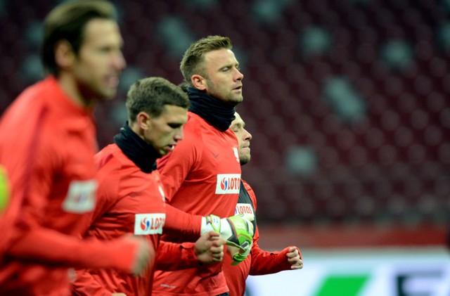 Piątkowy mecz z Urugwajem będzie dla Artura Boruca ostatnim w reprezentacji Polski.