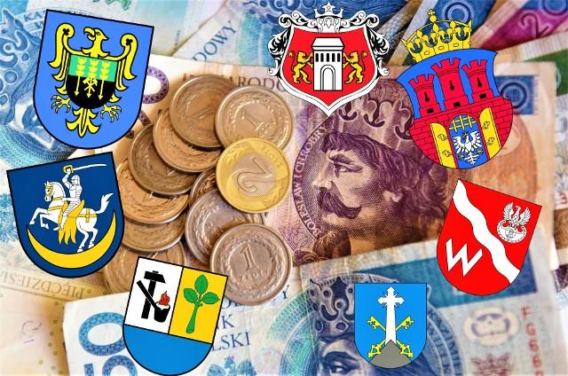 Nasz ranking TOP 20 najbogatszych gmin w Małopolsce pokazuje, w których z nich żyje się najlepiej. PRZEJDŹ DO GALERII Z OPISEM