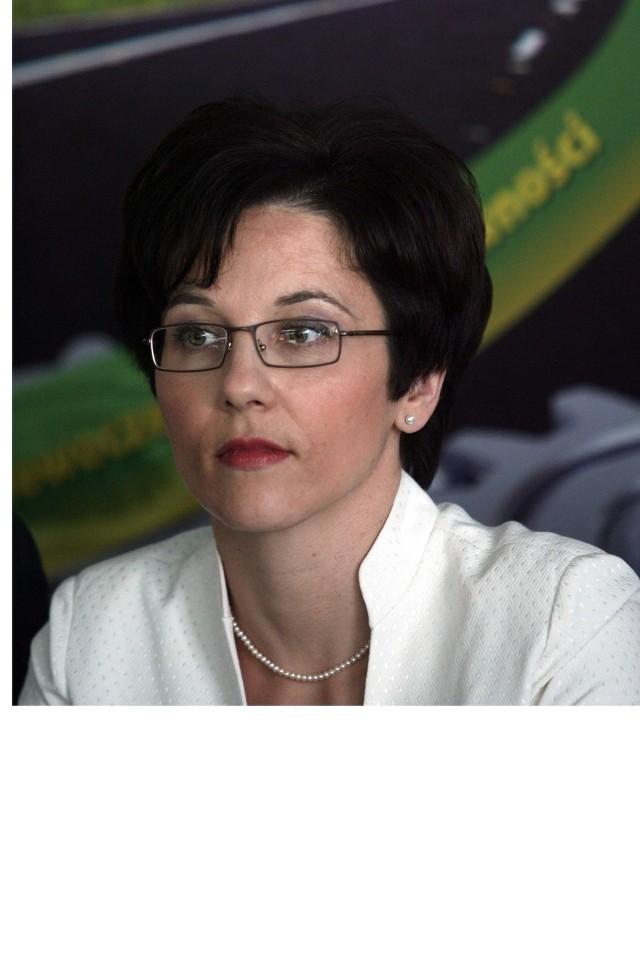 Powołanie Małgorzaty Zaleskiej na prezesa Zarządu GPW