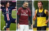 Najlepsi piłkarze z wygasającymi kontraktami. Są do wzięcia za darmo! [LISTA]