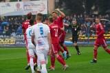 Polonia Środa Wielkopolska – Górnik Zabrze 0:6 - Totolotek Puchar Polski. Ekipa Marcina Brosza przyjechała jak po swoje [ZDJĘCIA]