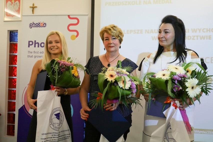 Przedszkole na Medal 2018 - gala podsumowująca plebisyt...