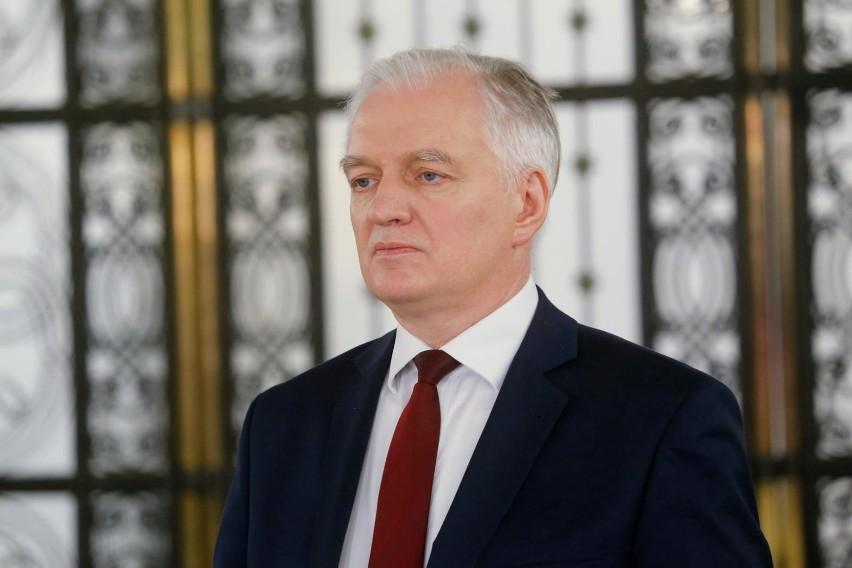 Plan Nowego Otwarcia Jarosława Gowina uratuje gospodarkę?