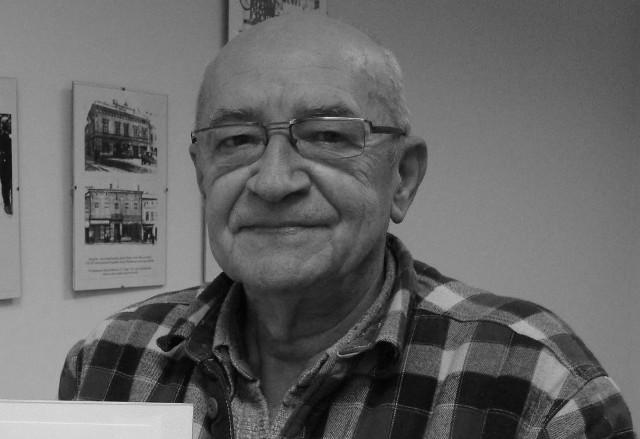 W wieku 66 lat zmarł Bogusław Sobala, ceniony oświęcimski społecznik, wieloletni przewodniczący Rady Osiedla Stare Miasto w Oświęcimiu