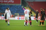 Polska - Holandia 1:2. Kamil Jóźwiak gol na YouTube (WIDEO). Liga Narodów 2020. Skrót meczu Polaków. Zobacz ZDJĘCIA