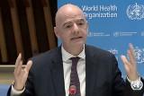 Kolejne ofiary koronawirusa, FIFA ma ogłosić ważne decyzje