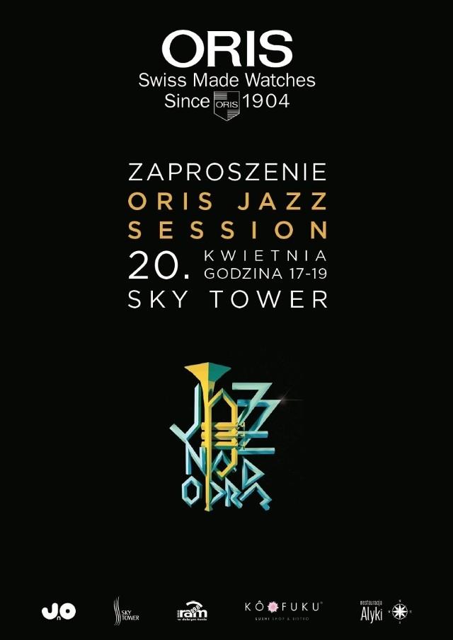 Jazz Session w Sky Tower