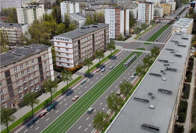 Nie dalej jak wczoraj wrocławski magistrat ogłosił plany wydzielenia torowiska na ulicy Grabiszyńskiej, na odcinku od placu Srebrnego do FAT-u. Zabrano się już do prac na jezdni. A tymczasem mamy kolejną propozycję dotyczącą Grabiszyńskiej i tramwajów. List w tej sprawie skierowano już do prezydenta Jacka Sutryka. SPRAWDŹ SZCZEGÓŁY NA KOLEJNYM SLAJDZIE, ZOBACZ WIZUALIZACJĘ ZOBACZ TAKŻE:WROCŁAW TO BYŁO KIEDYŚ PIĘKNE, ZIELONE MIASTO (ZDJĘCIA)