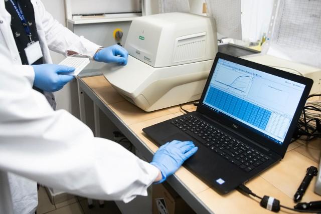 Poznańska firma Argenta sprzedawała Ministerstwu Zdrowia testy za kwotę nawet sześciokrotnie wyższą niż sama kupowała je od producenta z Turcji