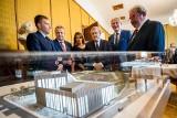 Promesa na budowę kampusu Akademii Muzycznej w Bydgoszczy została podpisana