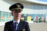 Nowe połączenie z lubelskiego lotniska. W inauguracyjnym locie do Gdańska za sterami pani kapitan