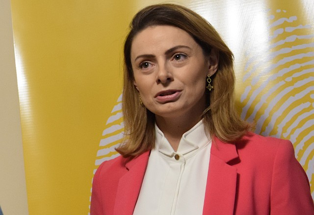 - W tym momencie pozostaje nam tylko przetrwać i czekać na powrót do normalności, żebyśmy mogli kontynuować naszą walkę - mówi Monika Bartnik.
