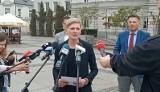 Ważne zmiany w komunikacji na ulicy Sienkiewicza i Paderewskiego w Kielcach (ZAPIS TRANSMISJI)