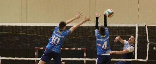 W pierwszym meczu juniorzy Kęczanina dzielnie walczyli z Karpatami Krosno.