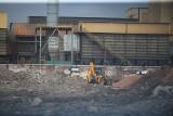 Chorzów: powstaje Vendo Park. W Batorym będzie park handlowy. Zobaczcie zdjęcia z jego budowy