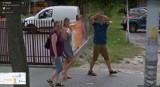 Google Street View w  Stalowej Woli. Może to twoje zdjęcie jest na mapach Google'a? Sprawdź!