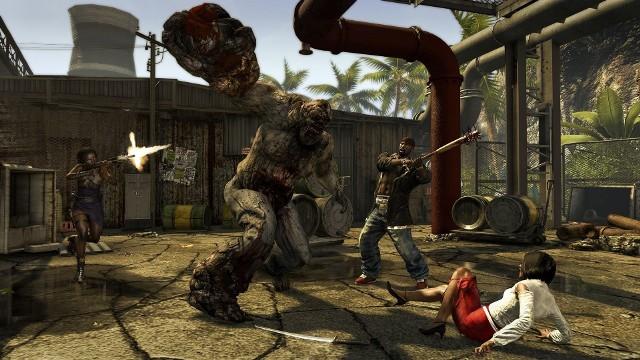 Dead Island RiptideDead Island Riptide - dobre zombie to polskie zombie