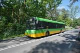 Triathlon Kiekrz: Zmiany w kursowaniu autobusów. Z utrudnieniami muszą też liczyć się kierowcy