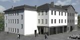 Nowy wykonawca dokończy budowę Miejskiego Domu Kultury w Łapach. Za prawie 9 mln złotych