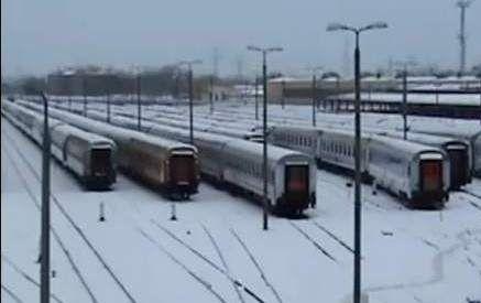 Nowe połączenie kolejowe Czeremcha - Białystok