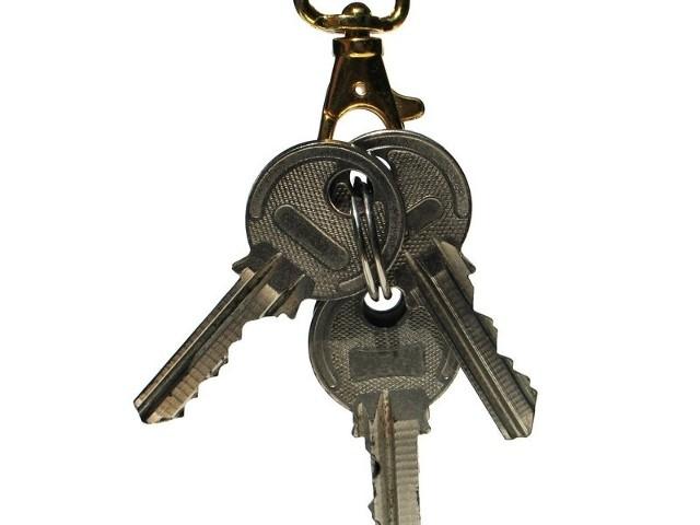 PoliceSzczęśliwcy dostaną klucze do domów