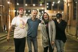Zespół Wojtek Justyna TreeOh! zagra w Dworku Artystycznym w Opolu